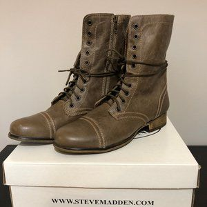 Steve Madden Troopa Boot (Size 9.5)